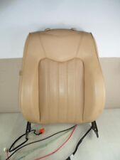 Seat Seating Surface Passenger Massage Blower Front Right Maserati Quattroporte