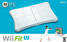 Wii Fit U w/Wii Balance Board accessory and Fit Meter Wii-U New Nintendo Wii U,