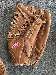 """Rawlings Baseball Glove 12"""" RHT PP1200GB Premium Series"""