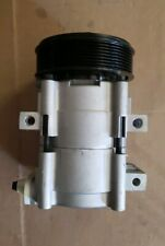 New AC A/C Compressor With Clutch Air Conditioning Pump Ford OEM