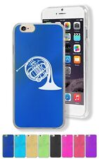 Case compatible with iPhone - French Horn