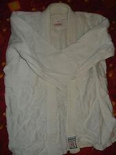 Veste kimono blanc Taille 140 cm