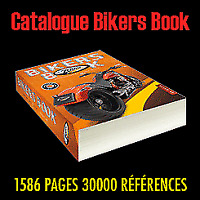 CATALOGUE ZODIAC HARLEY PARTS piece et accesoire moto chopper custom HD FRANCAIS