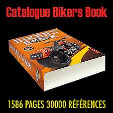 CATALOGUE ZODIAC HARLEY PARTS piece et accesoire moto chopper bobber custom HD