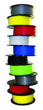 PLA ABS PMMA HiPS PETG Filament 1,75mm / 3mm 1 kg Spule / Rolle 3D Drucker