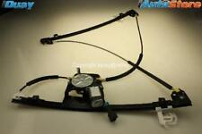 Ford Territory SX SY SZ '04-'16 Window Regulator FRONT LEFT Passenger WITH MOTOR