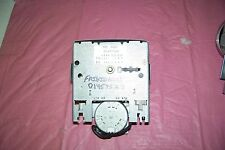 OEM FRIGIDAIRE WASHER TIMER WITH KNOBS # D145752B SEE PICTURES !!