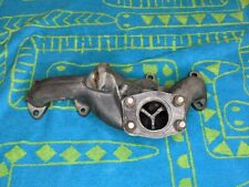 Audi 5 Cyl Turbo Exhaust Manifold 035129591 Modified To 4 Cyl Vanagon Passat Etc