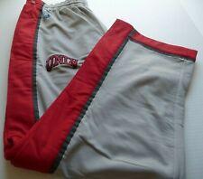 Nike UNLV Runnin' Rebels Basketball Tearaway Snap Pants XL + 2 NWT 447614