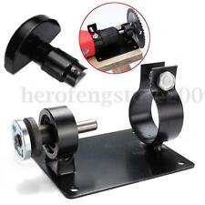 Electric Drill Cutting Seat Stand Machine Bracket Rod Bar Table Angle Grinder