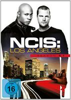 NCIS: Los Angeles - Season 5.1    3 DVD NEU