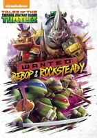 Tales Of The Teenage Mutant Ninja Turtles Wanted: Bebop And Rocksteady [New DVD]
