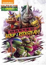 Tales Of The Teenage Mutant Ninja Turtles Wanted: Bebop And Rocksteady [New DVD]