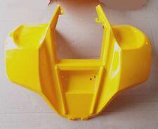 Front Plastic Body Frame Fenders For Kazuma Redcat Hensim Meerkat 50cc 90cc