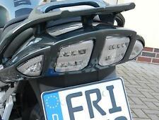 LED Rücklicht Heckleuchte und Blinker weiss Yamaha FJR 1300 RP04 RP08 RP11