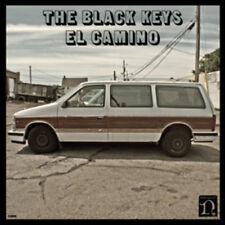 The Black Keys : El Camino CD (2011)