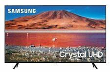 "SMART TV 55"" SAMSUNG UE55TU7172 CRYSTAL UHD 4K ULTRA HDR INTERNET TV LED"