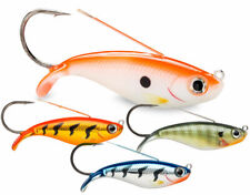 Rapala Weedless Shad // WSD08 // 8cm 16g Fishing Lures (Various Colors)