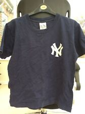 Boys New York Yankees T Shirt Age 14-16 Years
