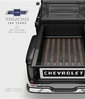 Chevrolet Trucks:100 Years of Building Book~490-C-Series-Silverado~NEW
