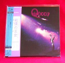 Queen Queen SHM MINI LP CD JAPAN UICY-76426