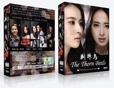 The Thorn Birds Korean Drama DVD with Good English Subtitle