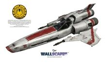 Battlestar Galactica Colonial Viper Mark Ii 12 Wallscape