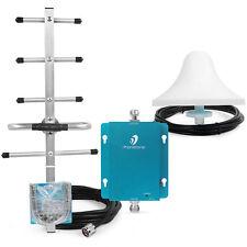 900MHz 62dB Amplificateur de Signal Booster GSM 2G/3G Cellulaire Amplificateur