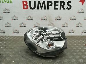 MINI COUNTRYMAN R60 2011 - 2016 O/S XENON HEADLIGHT