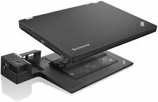 New listing Lenovo ThinkPad 4337 Mini Dock Series 3 Docking Station w/ Keys & Ac Adapter
