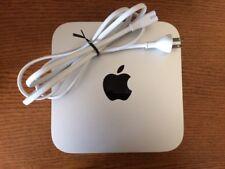 Apple Mac Mini Late 2014 A1347 Core i5 1.40GHz 4GB 500GB El Capitan