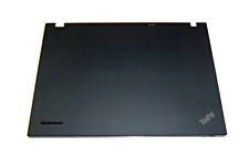 "LCD Cover Display Deckel Lenovo Thinkpad T500 W500 (15.4""), FRU: 43Y9735"