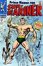 "Sub Mariner #1  ( FRIDGE MAGNET 4""X6"" ) Mancave Wall Decor"