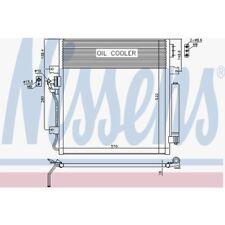 Nissens Kondensator, Klimaanlage Dodge 940461 Dodge Nitro --