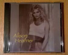 ALISON HEAFNER ATLANTA RHYTHM SECTION CD neuf scellé/sealed ROBERT NIX