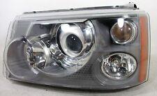 2006-2009 Land Rover Range Rover Sport Driver Side Xenon Head Light Lamp LH OEM