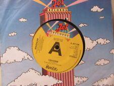 "MAGNUM ""Universe"" Rare UK PROMO COPY - Jet Records S JET 128"