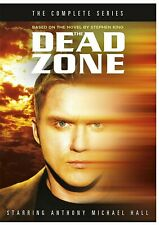 DEAD ZONE The Complete Series (DVD, 2019, 21-Disc Set)