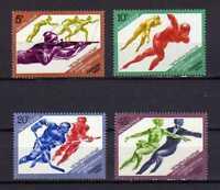 15143) RUSSIA 1984 MNH** Nuovi** - Winter Olympics  Skating ...