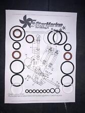 Highest Quality Seal kit Yamaha 115-250hp 1997 & Up Fast Strike 63P-43800-00-4D
