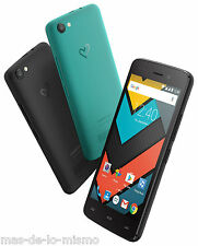"SmartPhone Libre Energy Sistem Phone Neo 2 IPS 4.5"" Dual Core 4GB 3G 2x SIM GPS"