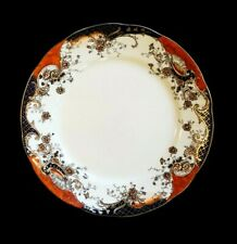 Beautiful Antique Doulton Burslem Rosamond Sweets Plate, Circa 1900's