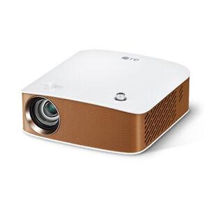 LG PH130 Mini Beam Projector WiDi Bluetooth Wireless Cinebeam