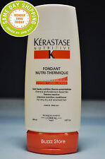 KERASTASE NUTRITIVE FONDANT NUTRI THERMIQUE 200ml / 6.8oz NEW FRESH!!!