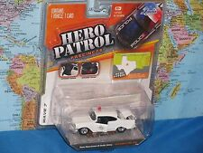 JADA HERO PATROL TEXAS DEPARTMENT OF PUBLIC SAFETY 1956 CHEVY BELAIR BRAND NEW