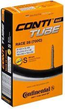 2 X Continental Race 28 700c Inner Tubes 60mm Presta Valve Tube