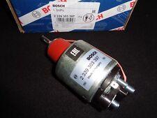 Bosch 2339303397 Magnetschalter Starter