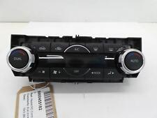 2016 MAZDA 3  Heater Air Con A/C Climate Controller B45D61190F (Tag 455182)
