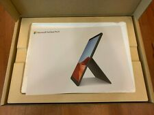 Microsoft Surface Pro X (512GB SSD, 3 GHz, 8GB) with keyboard mint with extras