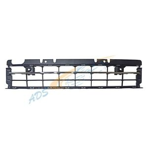 VW Beetle 2011 - 2017 Bumper Grille Chrome With PDC Holes 5C5853677A